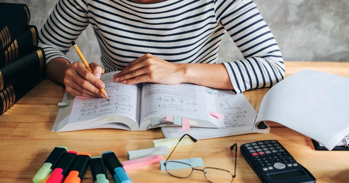 ひとり勉強をはかどらせる方法01
