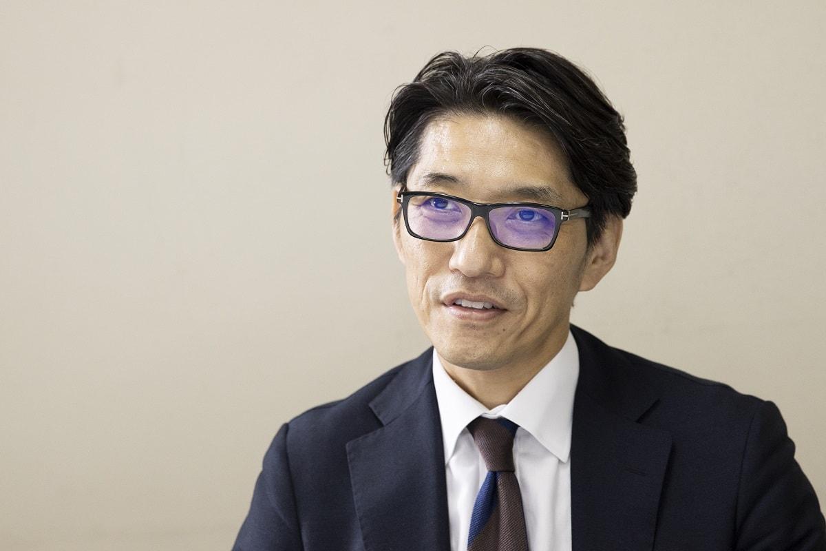 伊庭正康さんインタビュー「デキる部下はフォロワーシップが高い」02