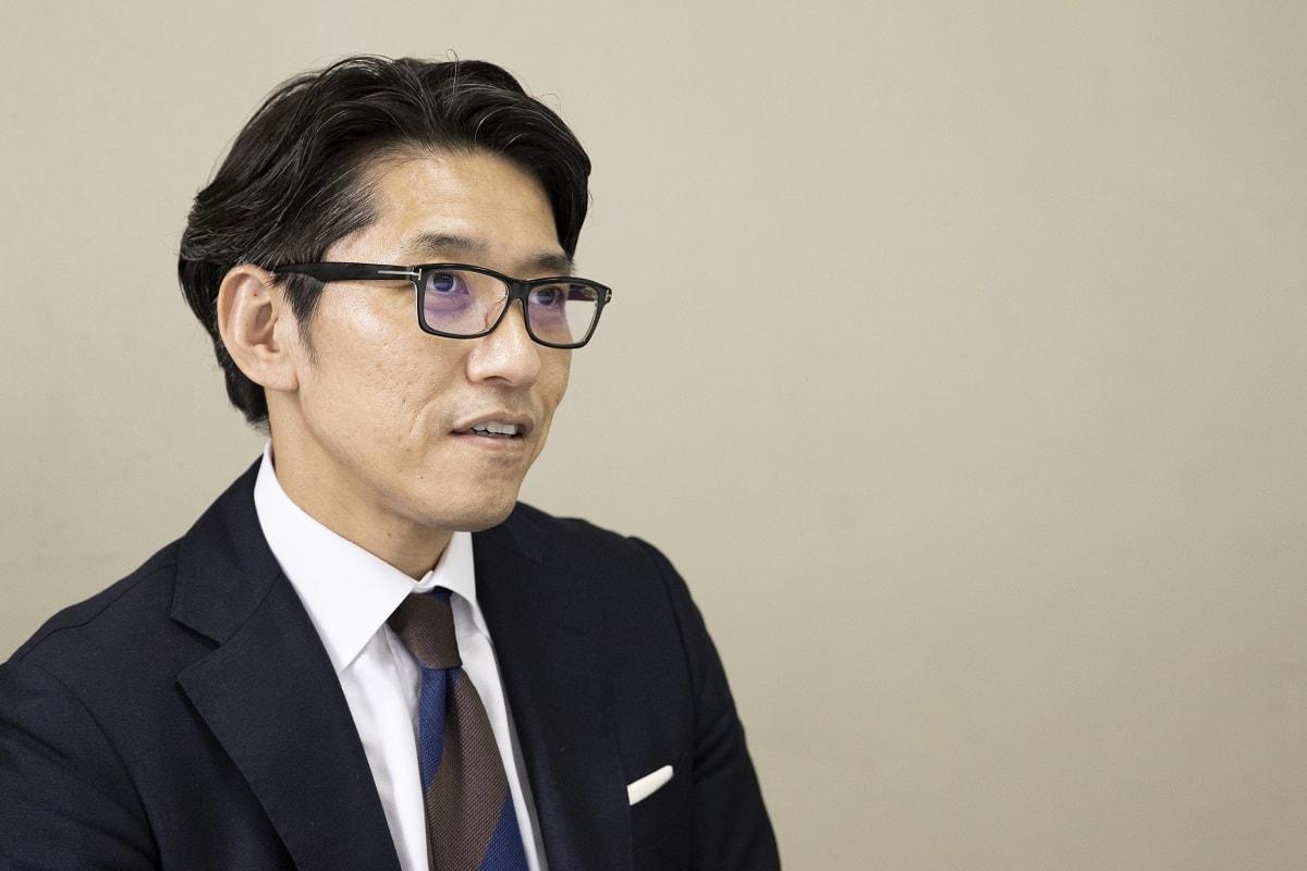 伊庭正康さんインタビュー「デキる部下はフォロワーシップが高い」03