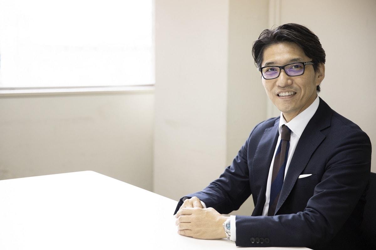 伊庭正康さんインタビュー「デキる部下はフォロワーシップが高い」07