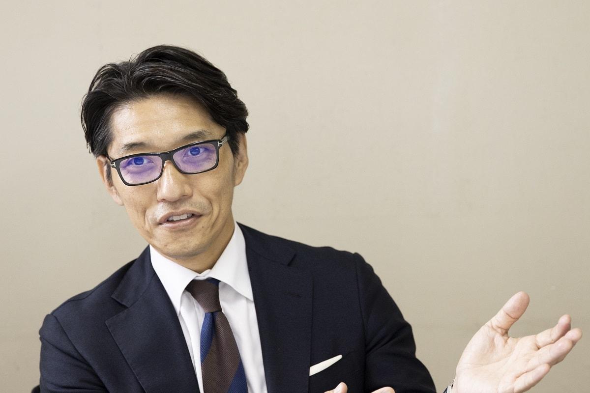 伊庭正康さんインタビュー「高いフォロワーシップのために提言力を上げる方法」02