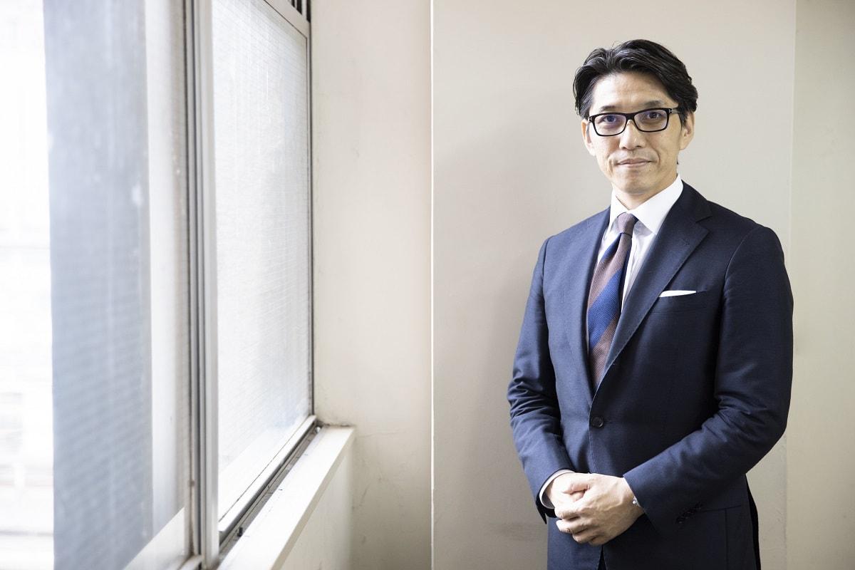 伊庭正康さんインタビュー「高いフォロワーシップのために提言力を上げる方法」04