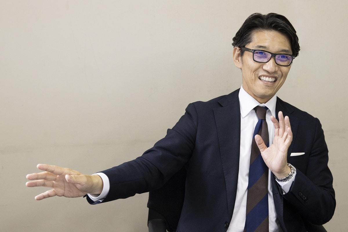 伊庭正康さんインタビュー「高いフォロワーシップのために率先力を上げる方法」02