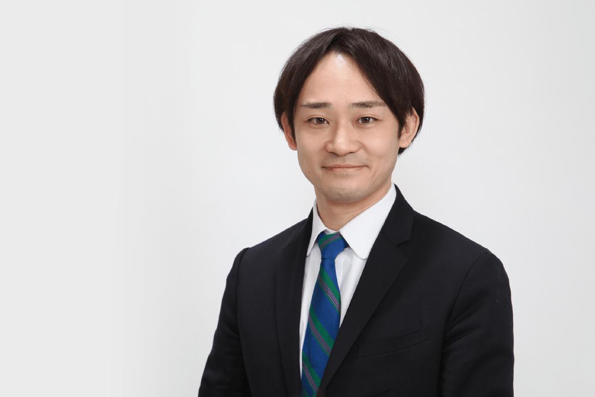 猪俣武範先生インタビュー「勉強で最も大切なこと」04