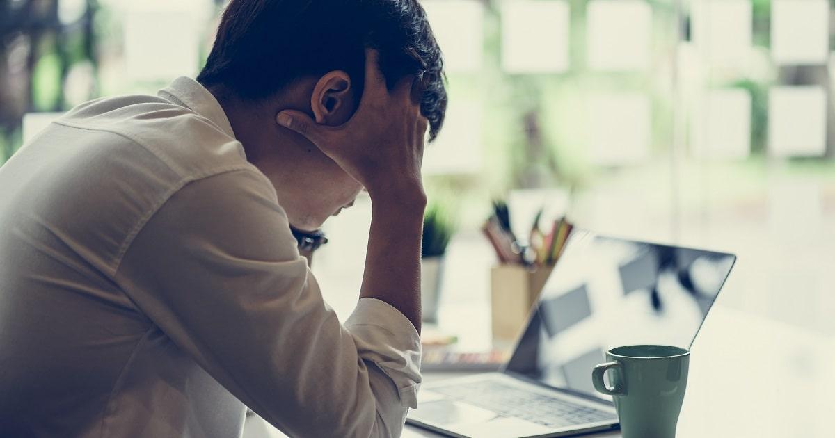 12の要因からストレスを特定する02