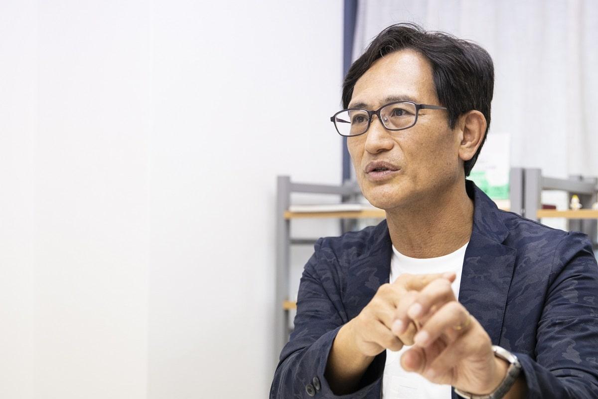 下園壮太さんインタビュー「無理しない自分になるためのメソッド」03