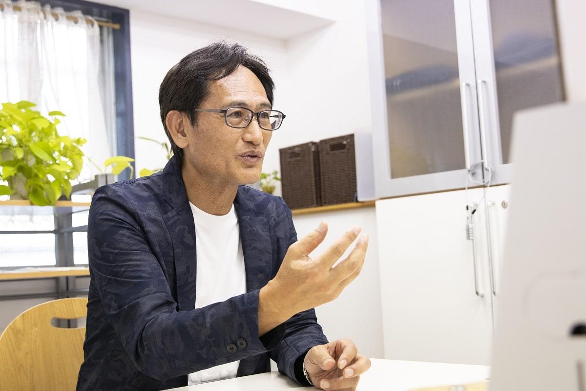 下園壮太さんインタビュー「自信をもつためのメソッド」02