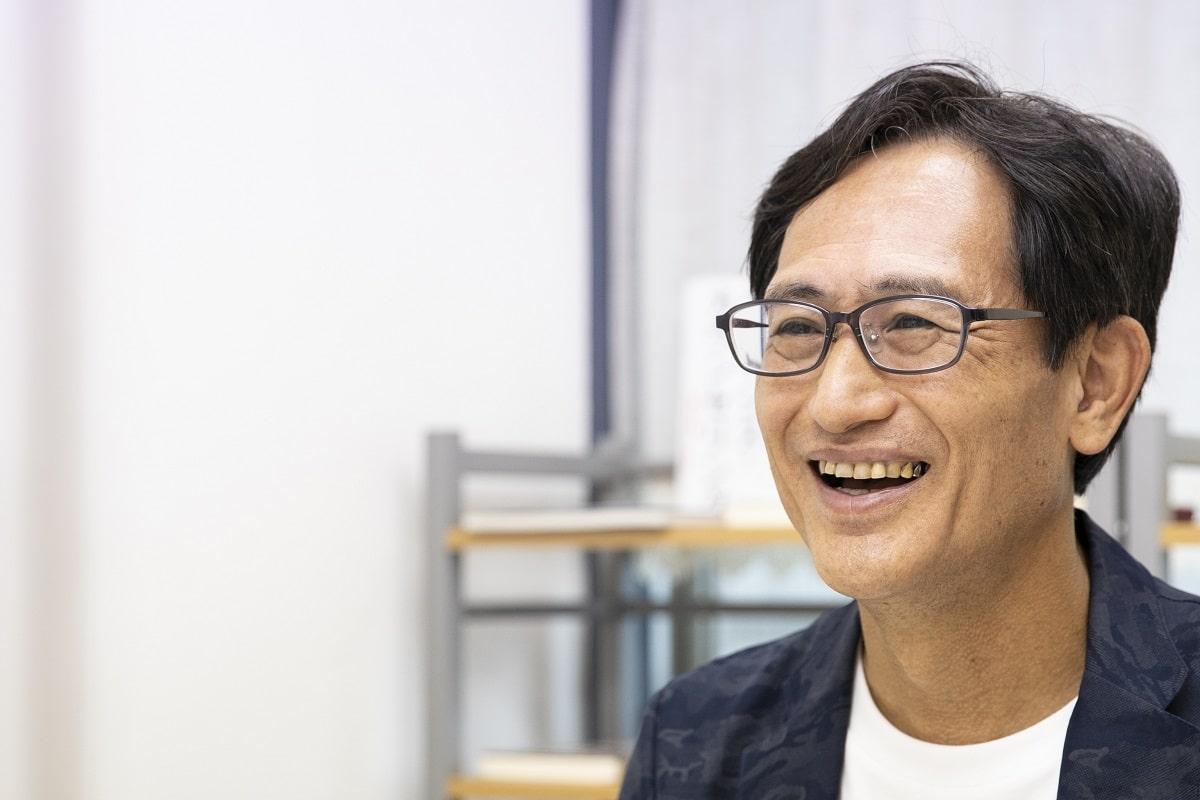 下園壮太さんインタビュー「自信をもつためのメソッド」03