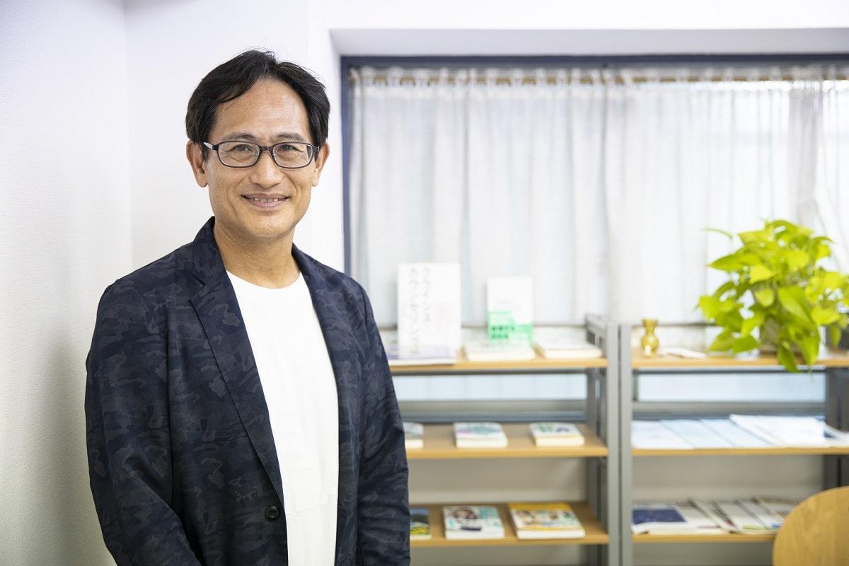 下園壮太さんインタビュー「自信をもつためのメソッド」05