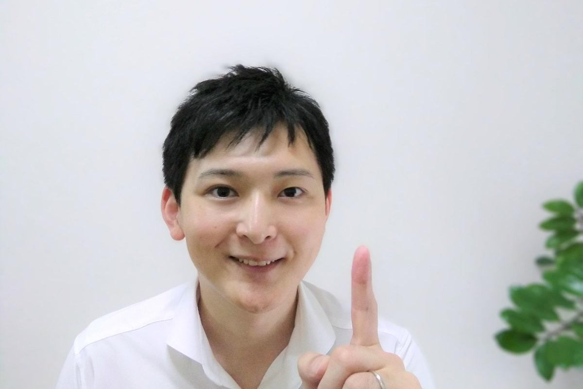 中越裕史さんインタビュー「天職の3つの要素」05