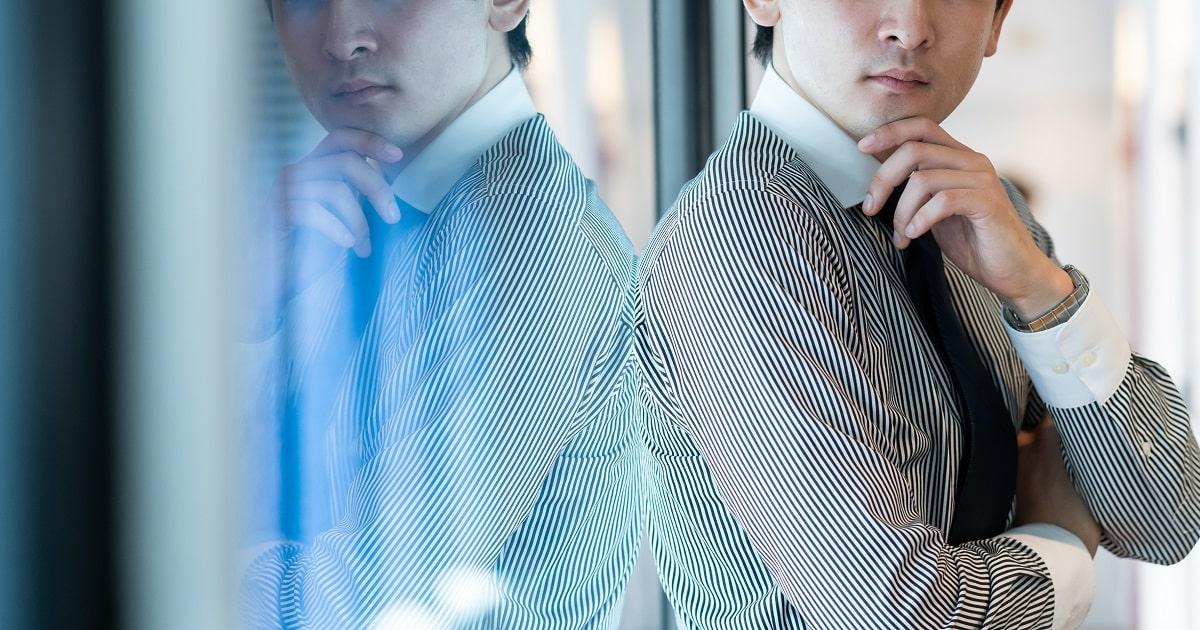 中越裕史さんインタビュー「天職に就くことを阻む心理的ブレーキ」01