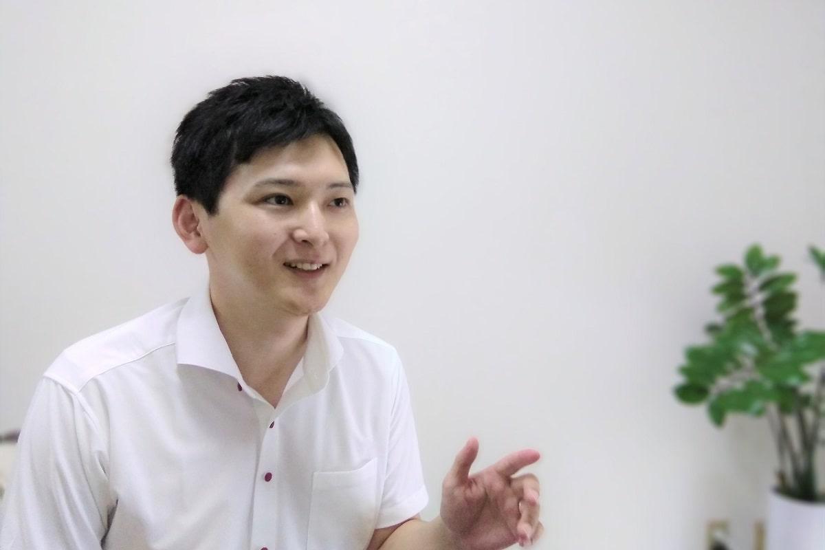 中越裕史さんインタビュー「天職に就くことを阻む心理的ブレーキ」04