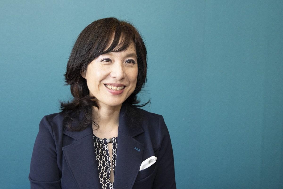 戸田久実さんインタビュー「アンガーマネジメントの2つの基本」02
