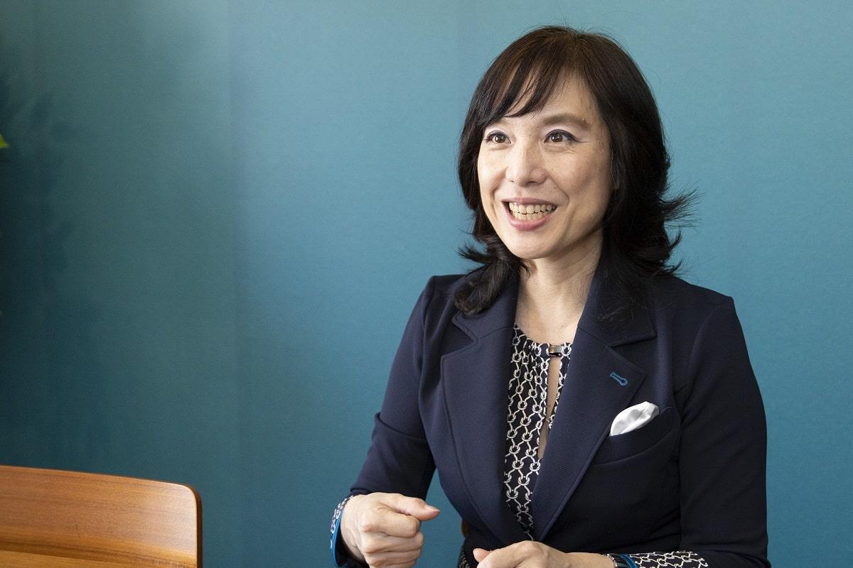 戸田久実さんインタビュー「アンガーマネジメントの2つの基本」03
