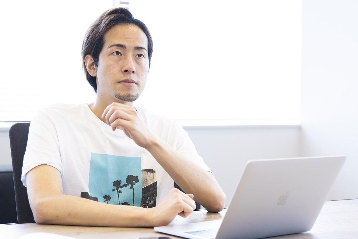 北野唯我さんインタビュー「14の労働価値から『これからの生き方』を考える」02