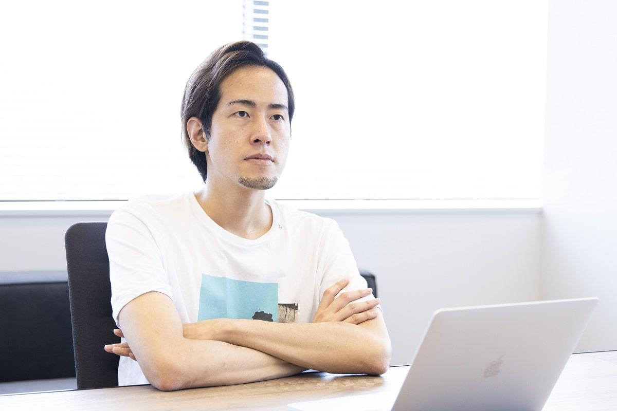 北野唯我さんインタビュー「キャリア戦略を見極めるための思考法」02