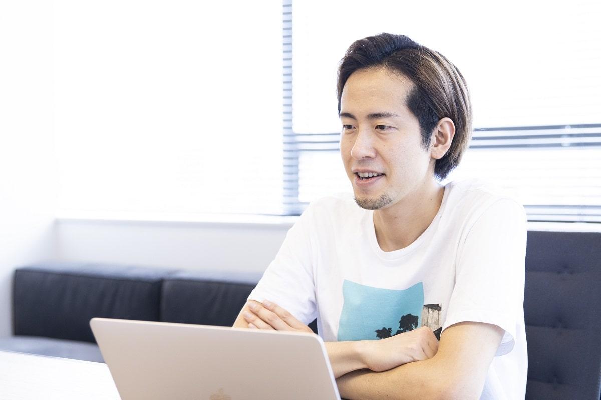 北野唯我さんインタビュー「タイプ別・最高のキャリアを築く心得」02
