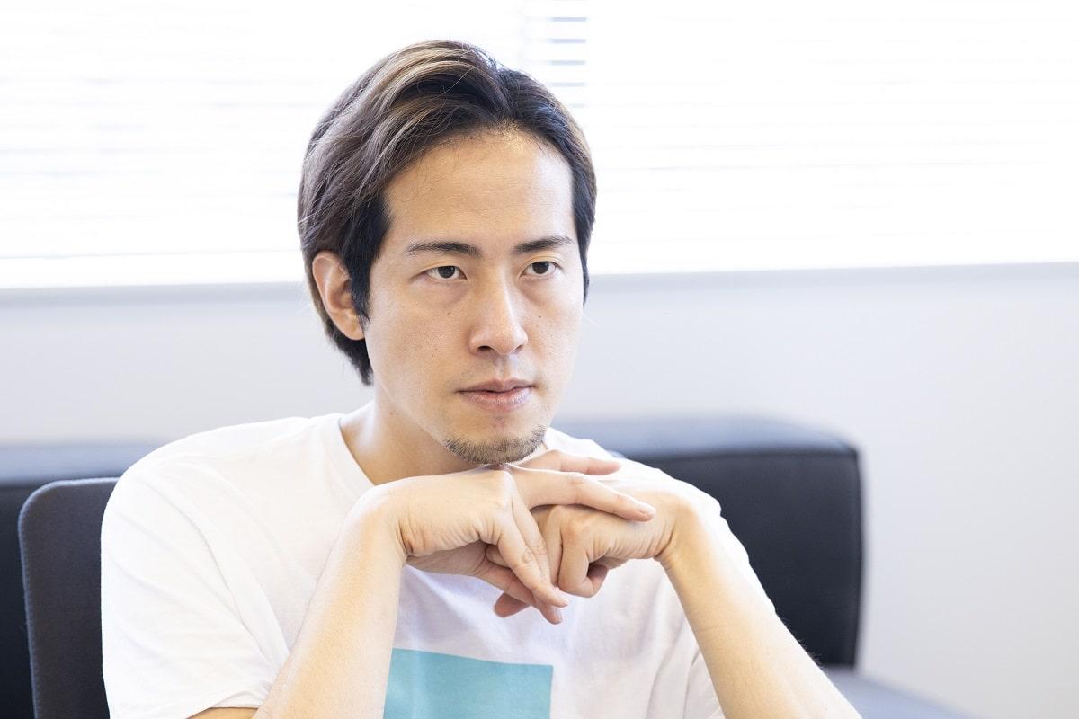 北野唯我さんインタビュー「タイプ別・最高のキャリアを築く心得」03
