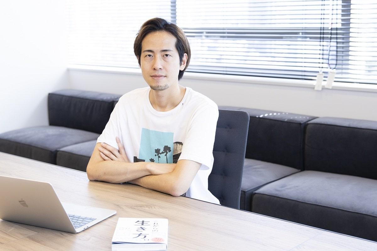 北野唯我さんインタビュー「タイプ別・最高のキャリアを築く心得」04