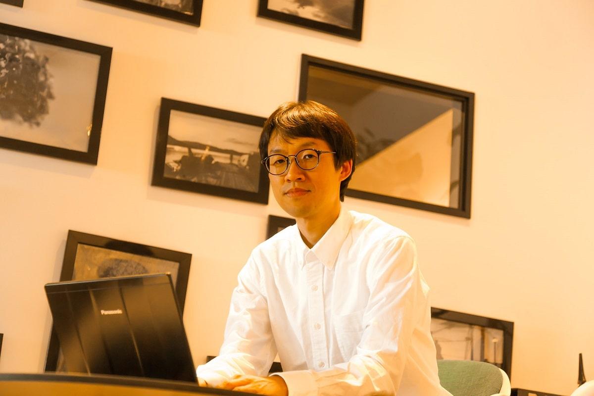 影山徹哉先生インタビュー「直観・論理的思考・無意識思考の使い分け方」04