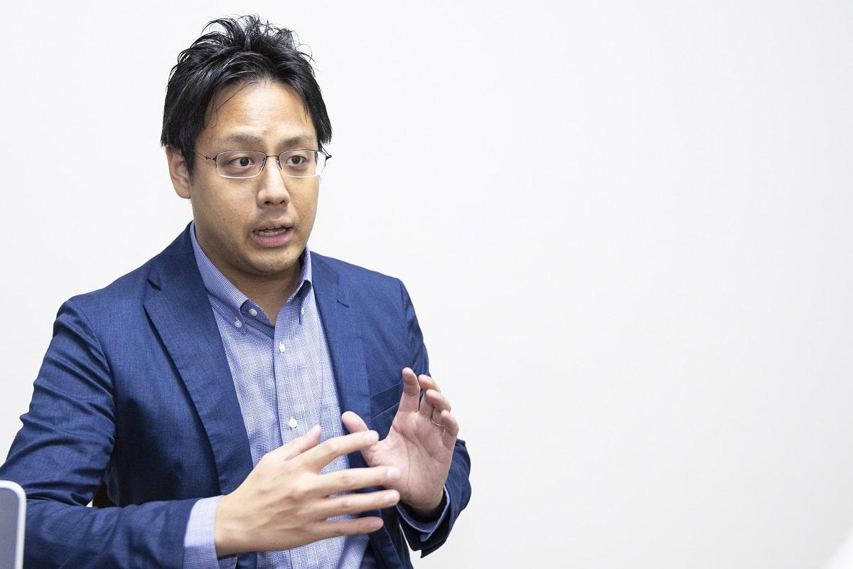 加藤彰さんインタビュー「即興型ディベートで身につく3つの力」02
