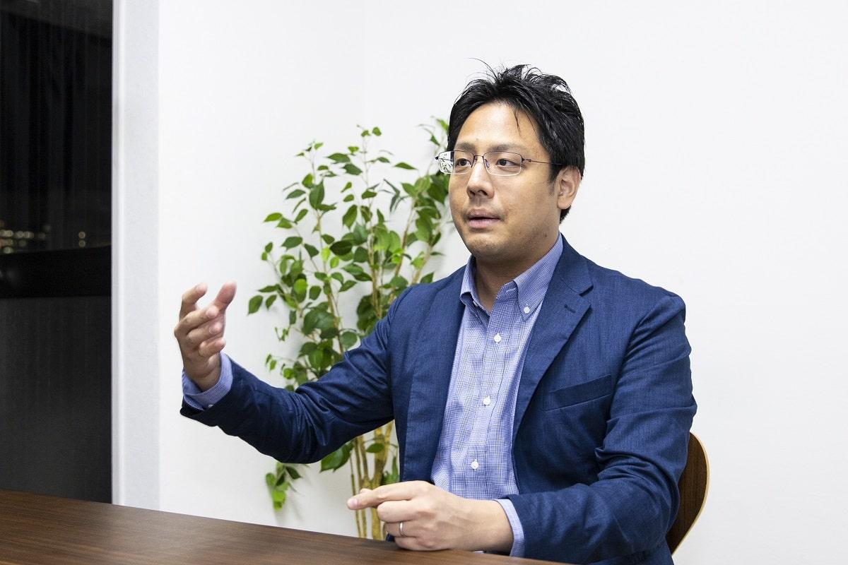 加藤彰さんインタビュー「ホリゾンタル法という思考法のメリット」02