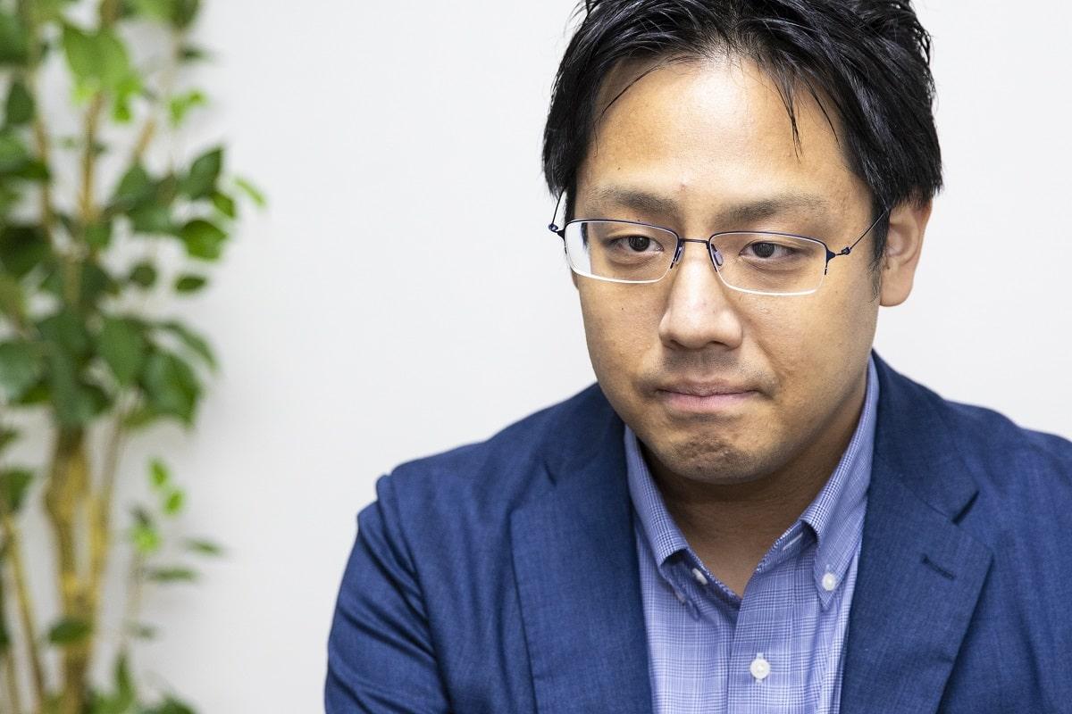 加藤彰さんインタビュー「ホリゾンタル法という思考法のメリット」03