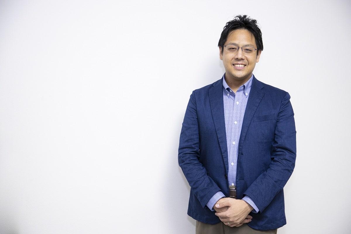加藤彰さんインタビュー「ホリゾンタル法という思考法のメリット」04