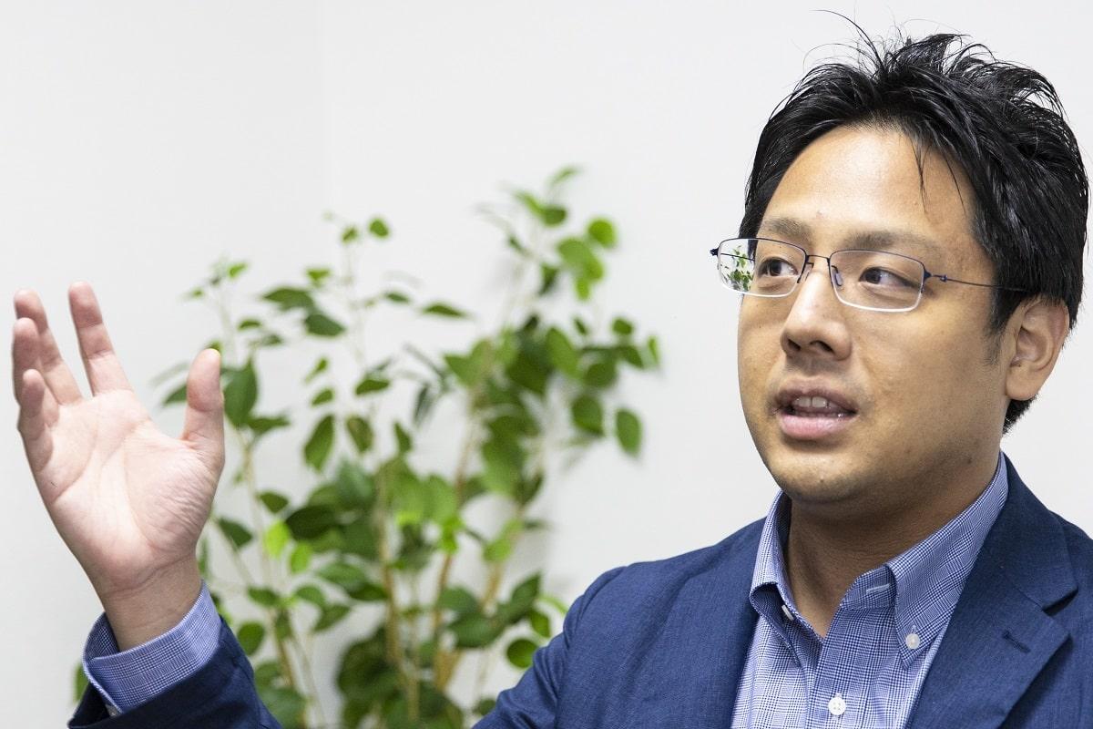 加藤彰さんインタビュー「意見を言えるようになるための方法」02