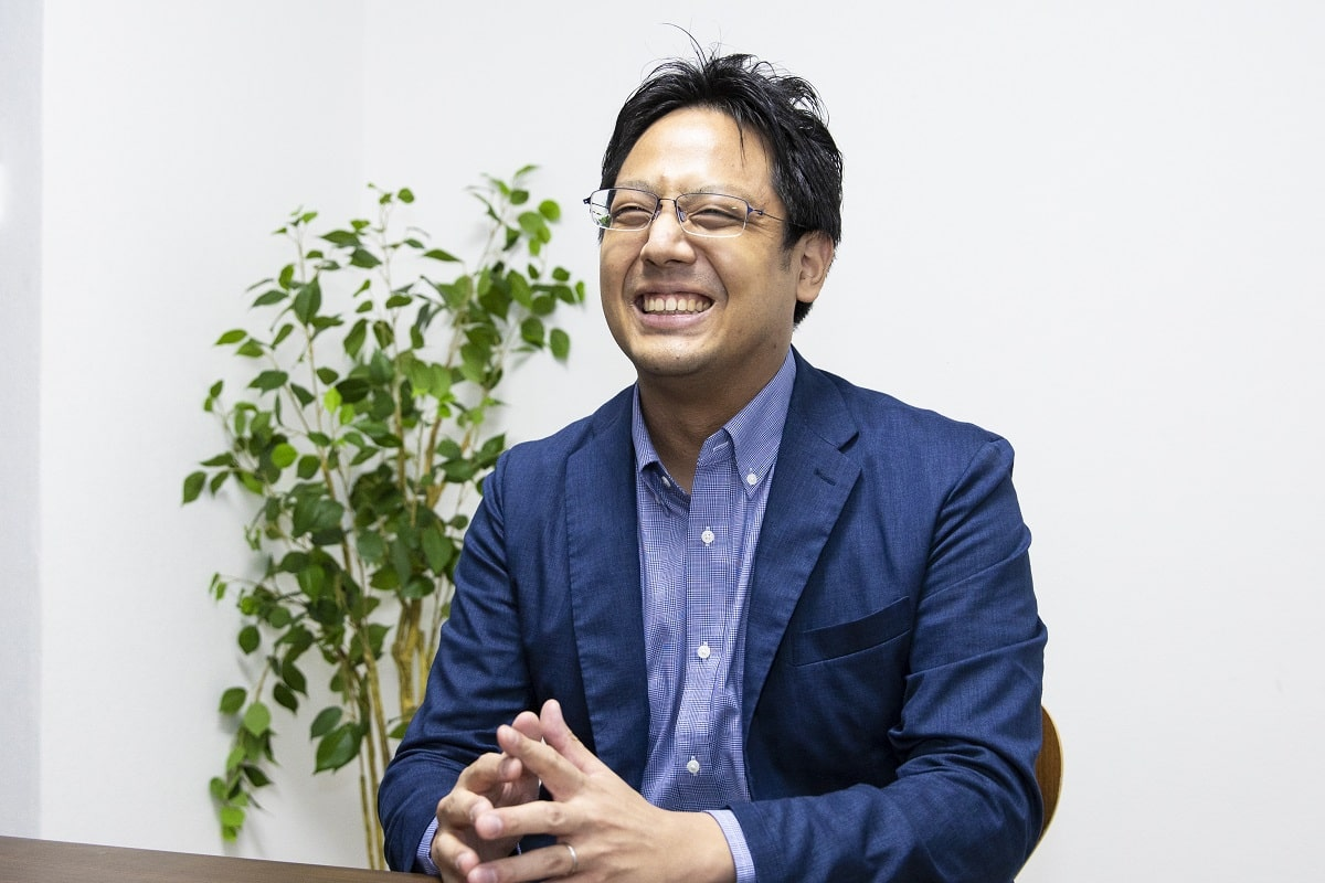 加藤彰さんインタビュー「意見を言えるようになるための方法」03