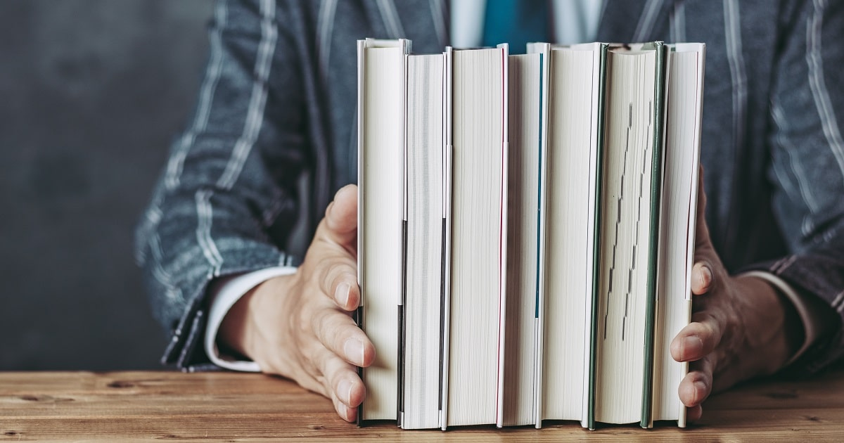 本当に読むべき1冊と出合うための4つの指針01