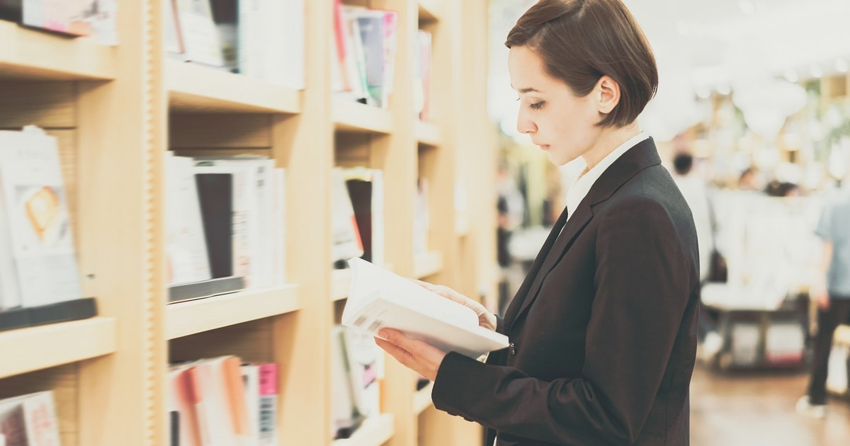 本当に読むべき1冊と出合うための4つの指針03