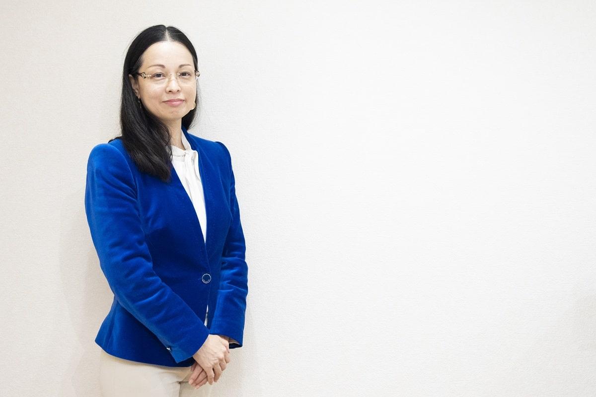 大仲千華さんインタビュー「自信につながる9つのフレーズ」05