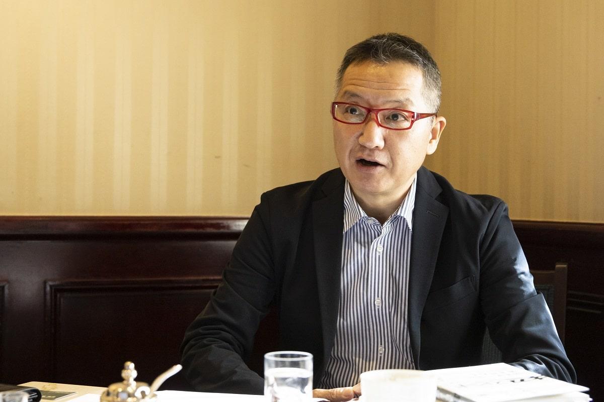 上阪徹さんインタビュー「うまい文章を書こうとしてはいけない」02