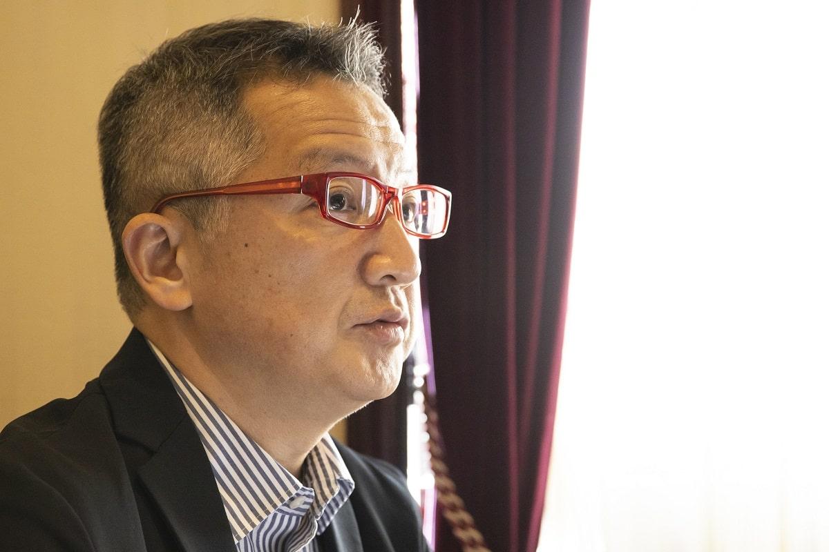 上阪徹さんインタビュー「うまい文章を書こうとしてはいけない」03