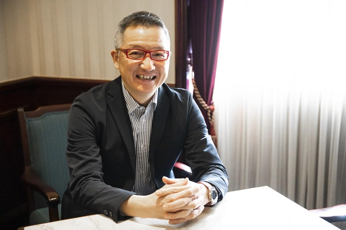 上阪徹さんインタビュー「うまい文章を書こうとしてはいけない」04
