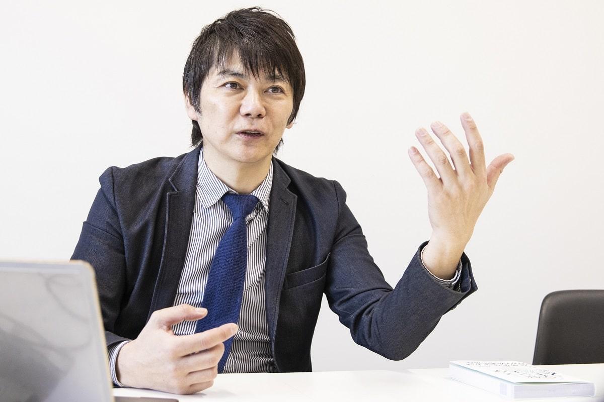 堀田秀吾先生インタビュー「考えすぎることのデメリット」02