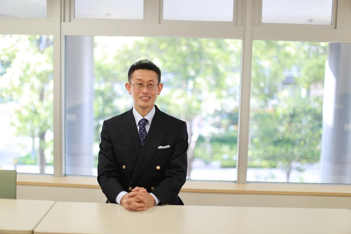 岩崎一郎さんインタビュー「幸せになるための最高の人間関係の築き方」04