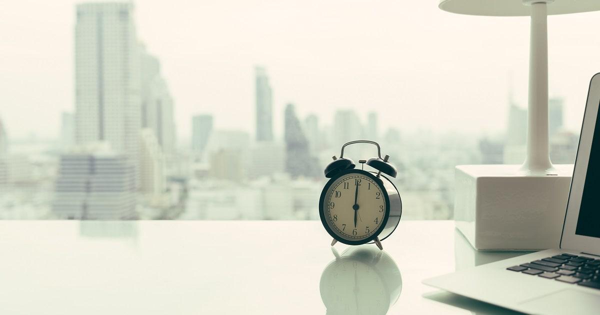 4つの最悪な朝習慣01
