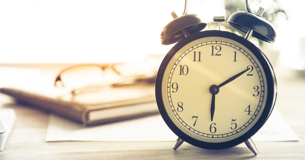朝の勉強 vs 夜の勉強04