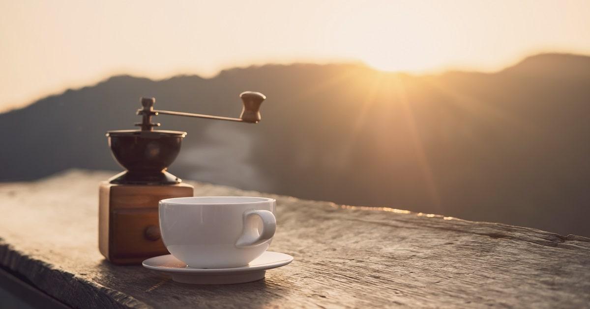心身が整う「3つの朝習慣」01