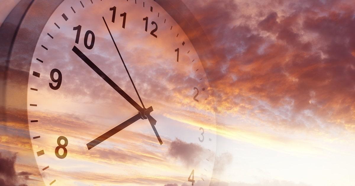 時間、天気、仮主語にitを使う理由01