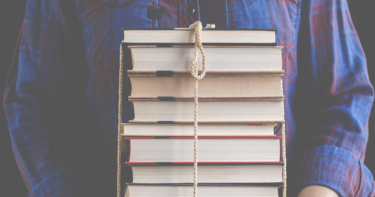 本の断捨離で失う3つのもの01