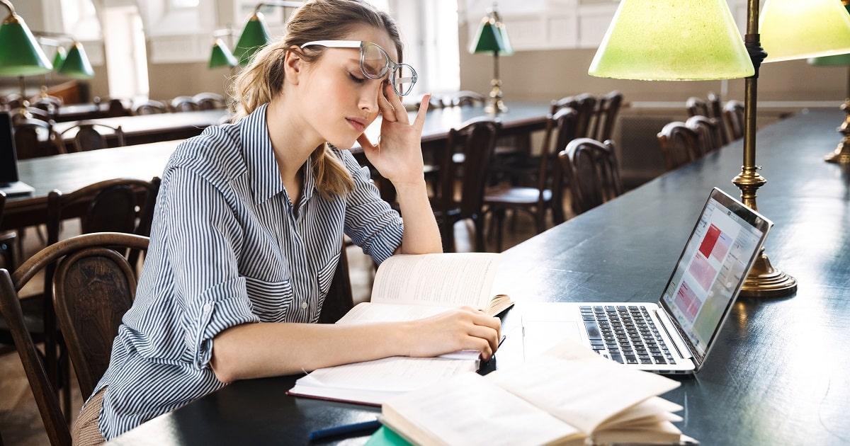 効率の悪い勉強法01