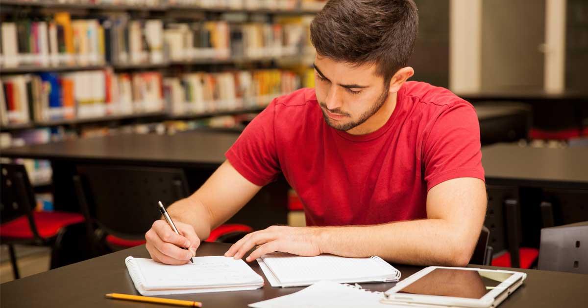 あなたにピッタリの勉強に集中する方法を探っていきましょう