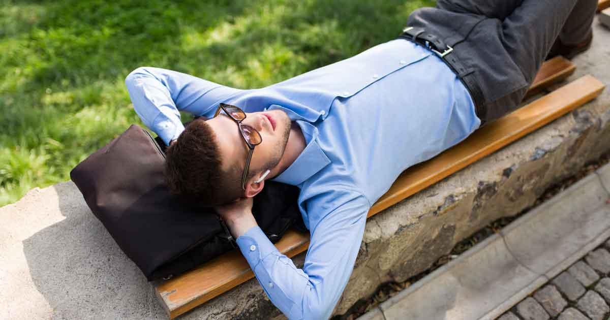 分割睡眠の危険性2