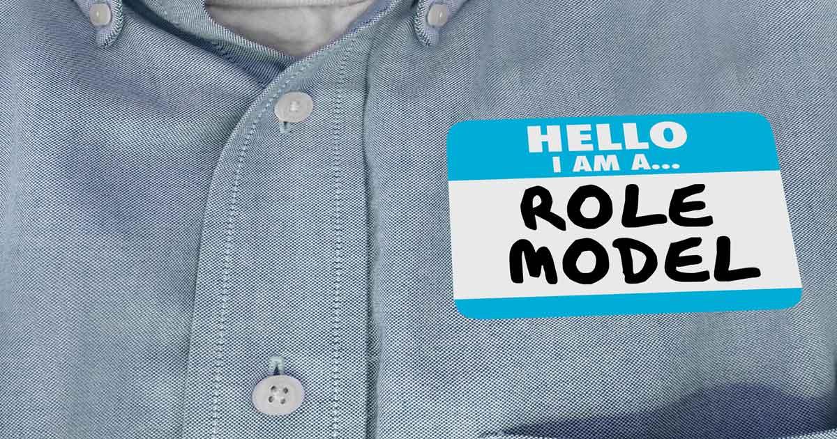 ロールモデルとは2