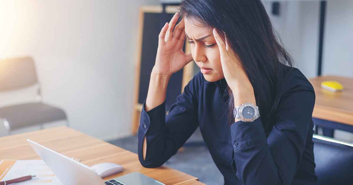脳疲労回復の方法1