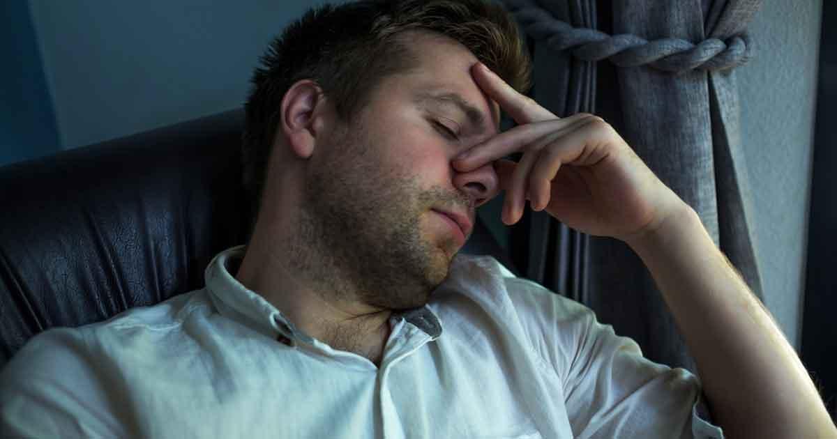 脳疲労回復の方法4