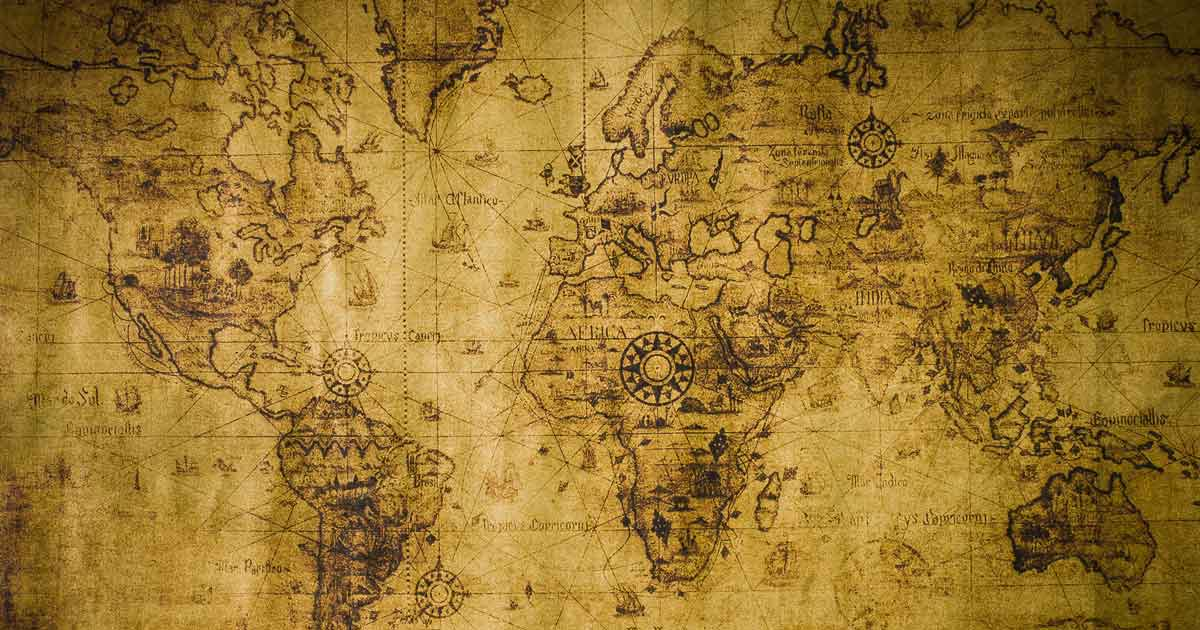 わかりやすい世界史の本2